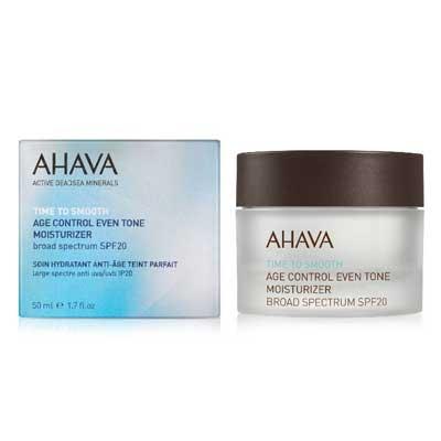 Ahava Age Control Dagcreme SPF20