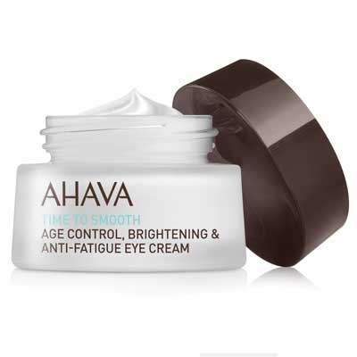 Ahava Age Control oogcreme