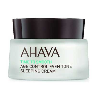 Ahava anti aging nachtcreme