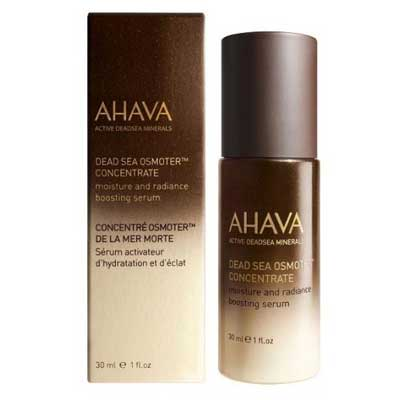 AHAVA Dead Sea Osmoter Concentrate Serum