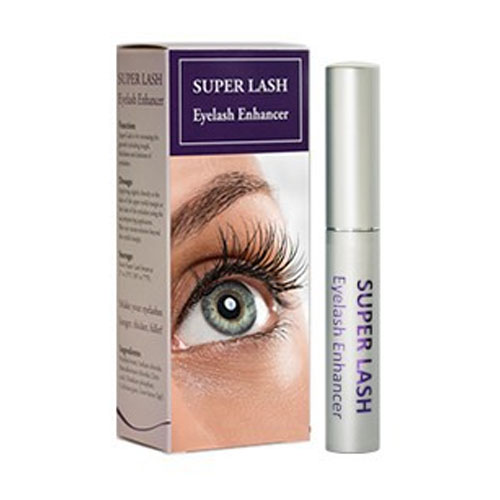 Superlash Wimperserum